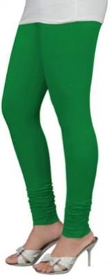 POSE Women,s Light Green Leggings
