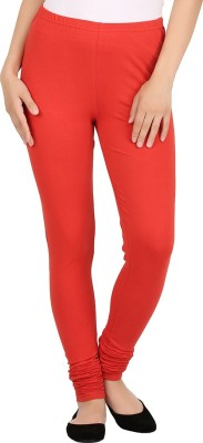 New tastemaker Women's Red Leggings