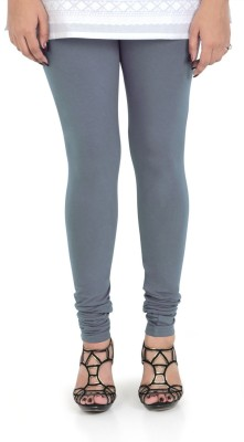 Vami Women's Grey Leggings
