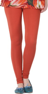 Rham Women's Red Leggings