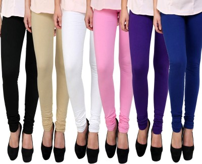 EHiose Girls Multicolor Leggings