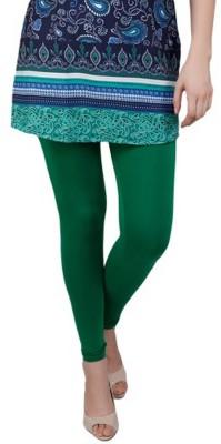 Bembee Women's Dark Green Leggings