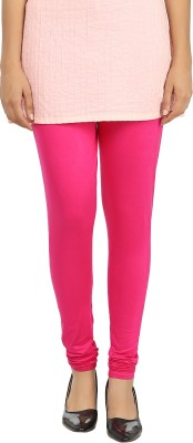 A3K Women's Pink Leggings