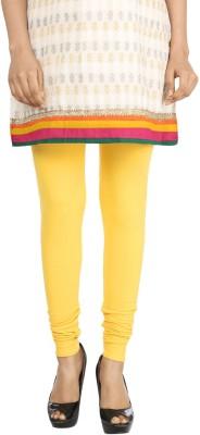 nxgen Women's Yellow Leggings