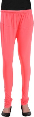 Heart& Arrow Women's Pink Leggings