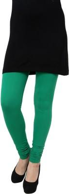 Gen Women's Green Leggings