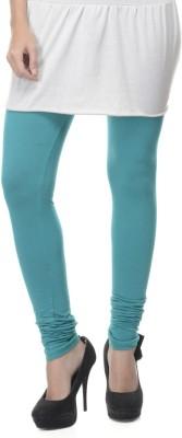 Lavennder Women's Light Blue Leggings