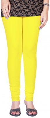 MSS Wings Women's Yellow Leggings