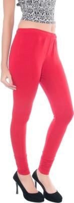 ilma Women's Red Leggings