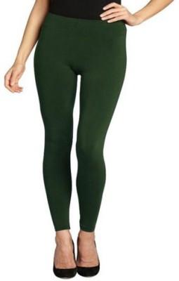One sphere Women's Green Leggings