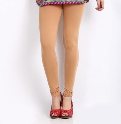 Zadine Women's Beige Leggings