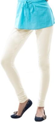 Dollar Missy Women's White Leggings