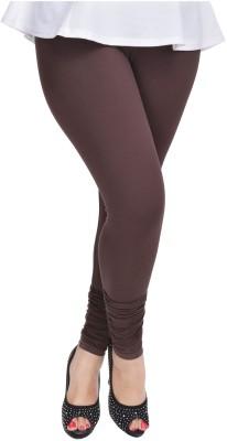 Suti Women's Brown Leggings