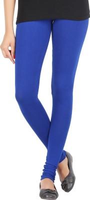 Elance Women's Dark Blue Leggings