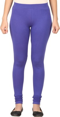 TECOT Women's Purple Leggings