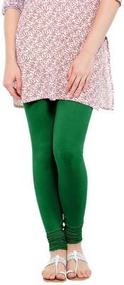 RIF Women's Green Leggings
