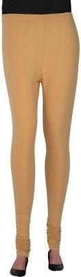 Kahana Women's Gold Leggings