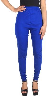 Henry Spark Women's Blue Leggings
