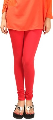 XCL Women's Red Leggings