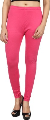 Felicity Design Women's Pink Leggings