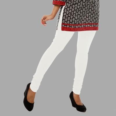 Leoma Women's White Leggings