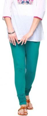 Caddo Women's Blue Leggings