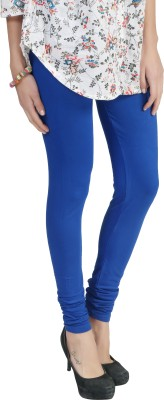 Yogine Women's Dark Blue Leggings