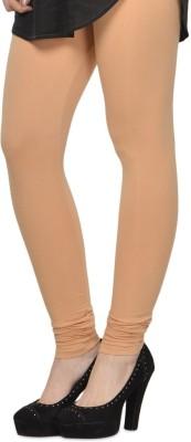 Feminine Women's Grey Leggings