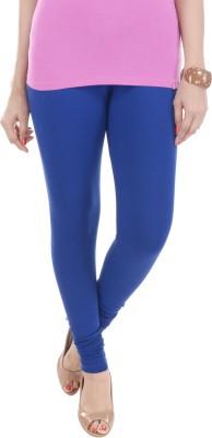 BANNO Girl's Blue Leggings