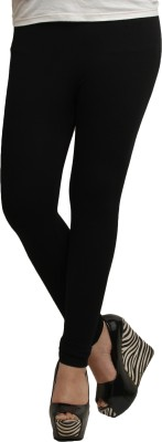 Celebrity Women's Black Leggings