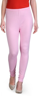 Vinnis Women's Pink Leggings