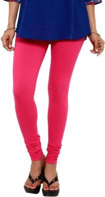 Mytri Women's Pink Leggings