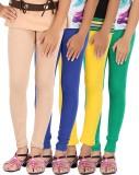 Be Style Women's Multicolor Leggings (Pa...