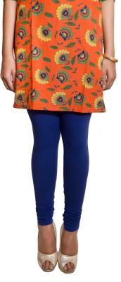 Red Saffron Women's Dark Blue Leggings