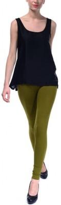 Boosah Women's Green Leggings