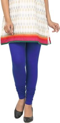Agrima Fashion Women's Blue Leggings