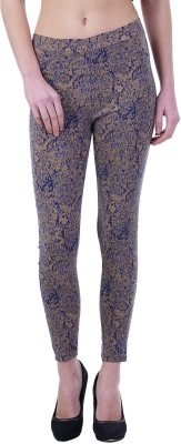 Merch21 Women's Multicolor Leggings