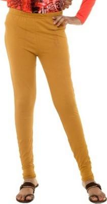 priyamvada Women's Orange Leggings