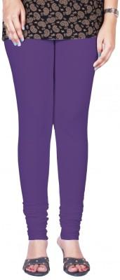 MSS Wings Women's Purple Leggings