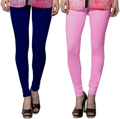 Both11 Women's Pink, Blue Leggings