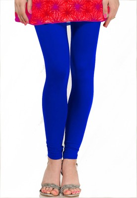 A5 Fashion Women's Dark Blue Leggings