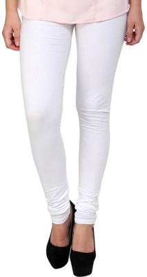 KANNAN Women's White Leggings