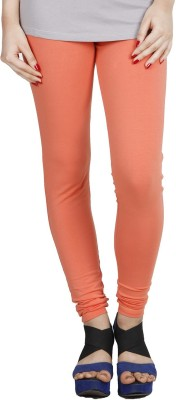 Rattrap Women,s Orange Leggings