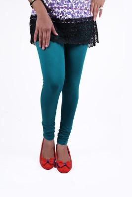 4WAYS Women's Green Leggings