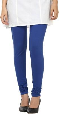 UR LIKE Women's Blue Leggings