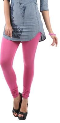 Mystic Women's Pink Leggings