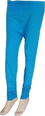 Balaji Creations Women's Light Blue Leggings