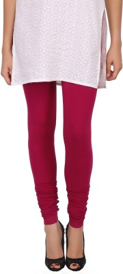 Womens Cottage Women's Pink, Black Leggings