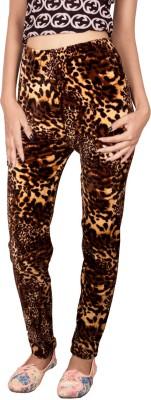 Timberlake Women's Brown Leggings