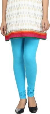 Vastra Buzz Women's Light Blue Leggings